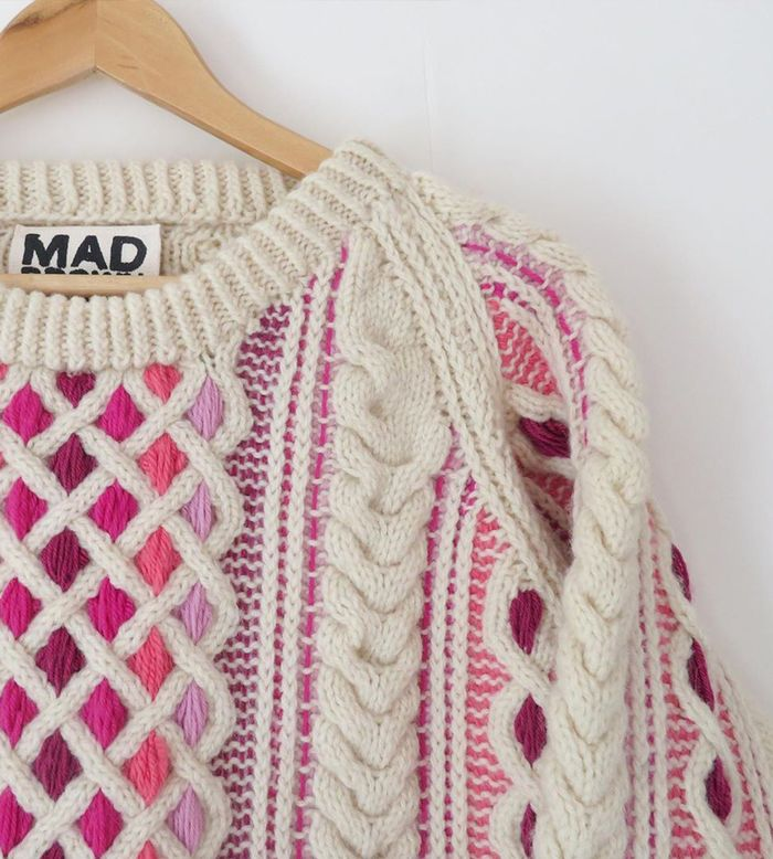 Mad Brown Knitwear