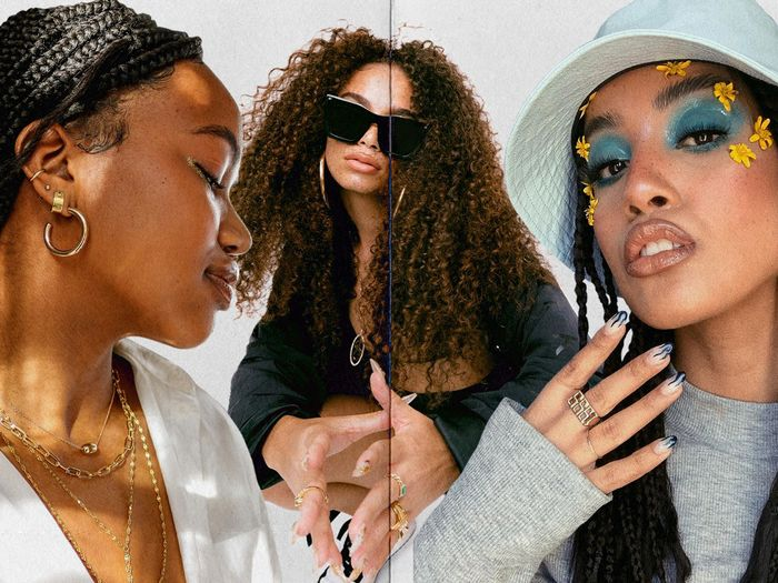 5 Rising Legends Leading the New Age of Beauty Influencers