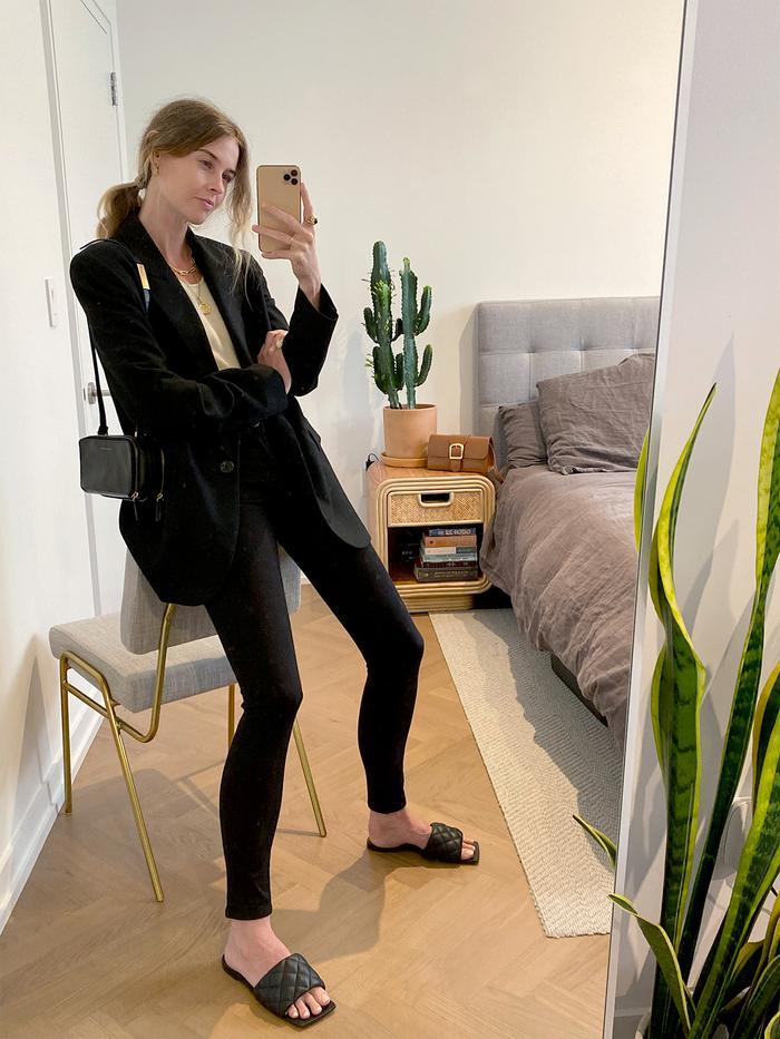 Skinny-jean style