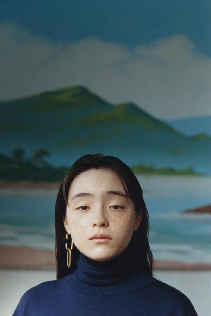Demi fine jewelry brand Maria Black