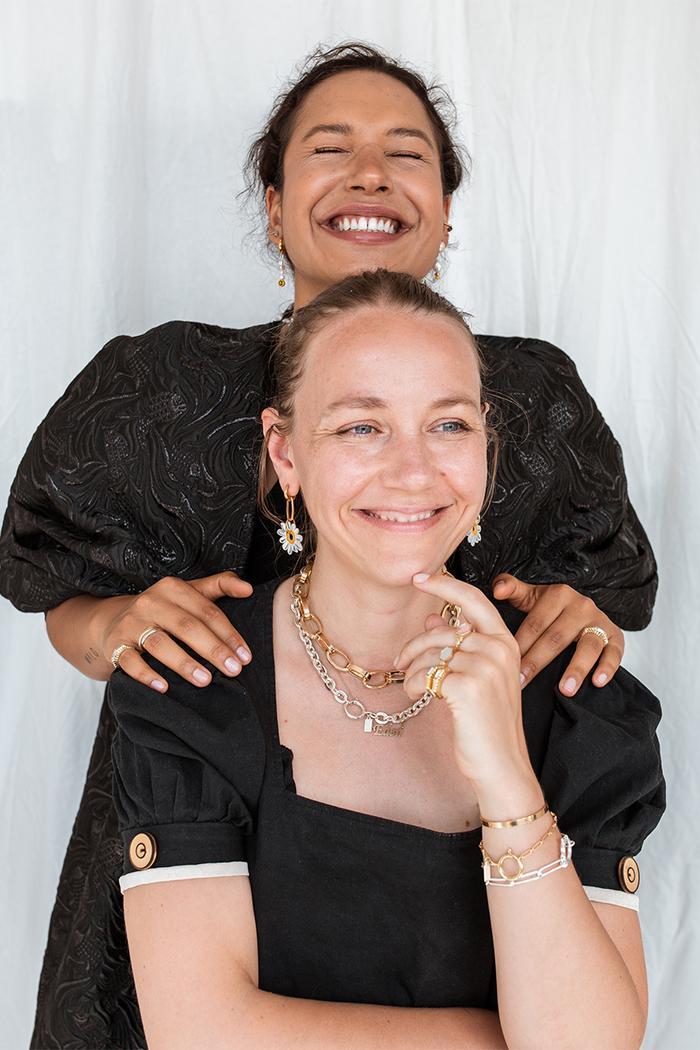 Demi-fine jewelry brand Wald Berlin