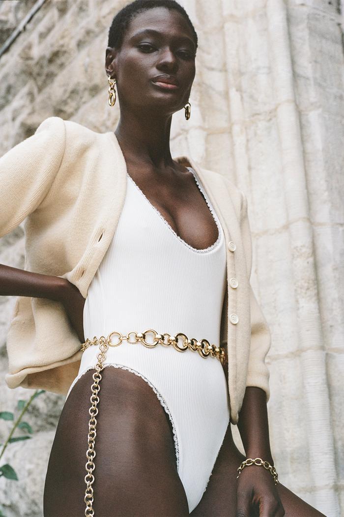 Demi-fine jewelry brand Laura Lombardi