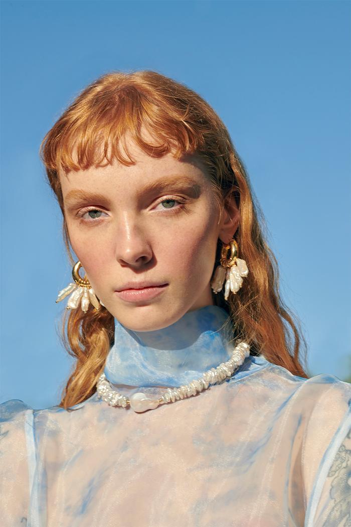 Demi-fine jewelry brand éliou