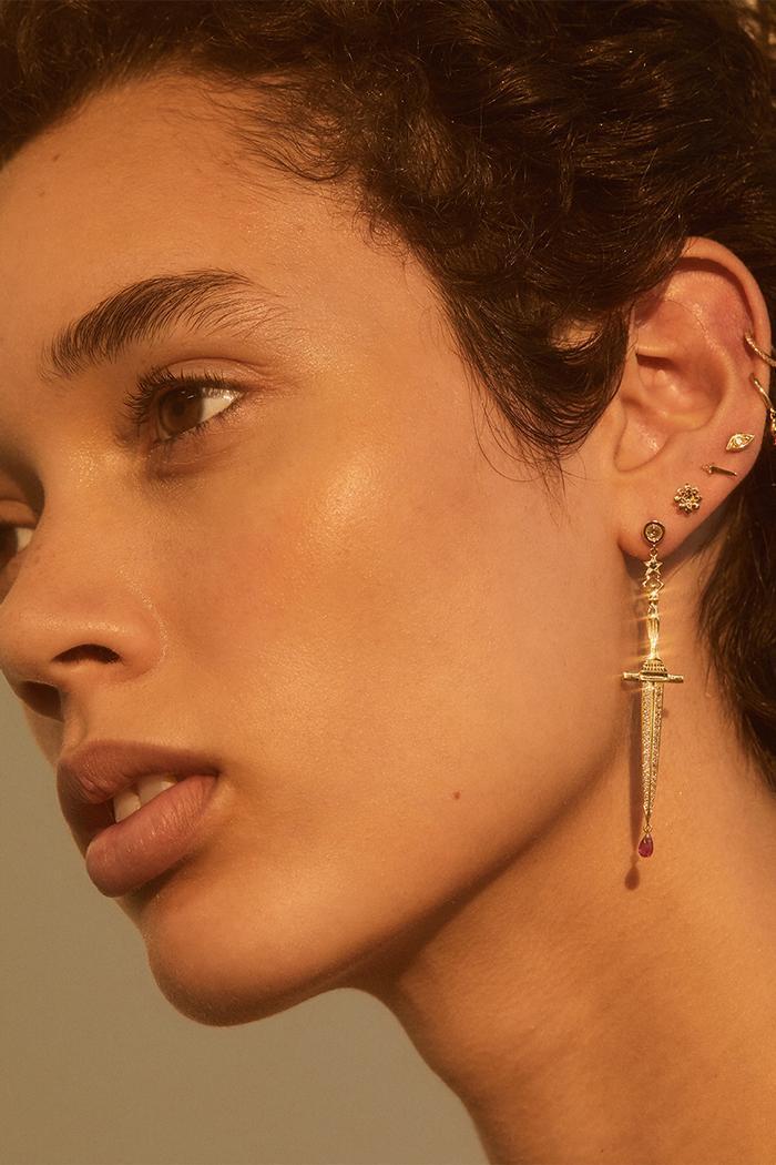 Demi-fine jewelry brand Pamela Love