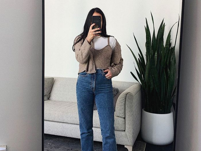 We're Fashion Editors, These Are the 6 Handiest Basics In Our Closets