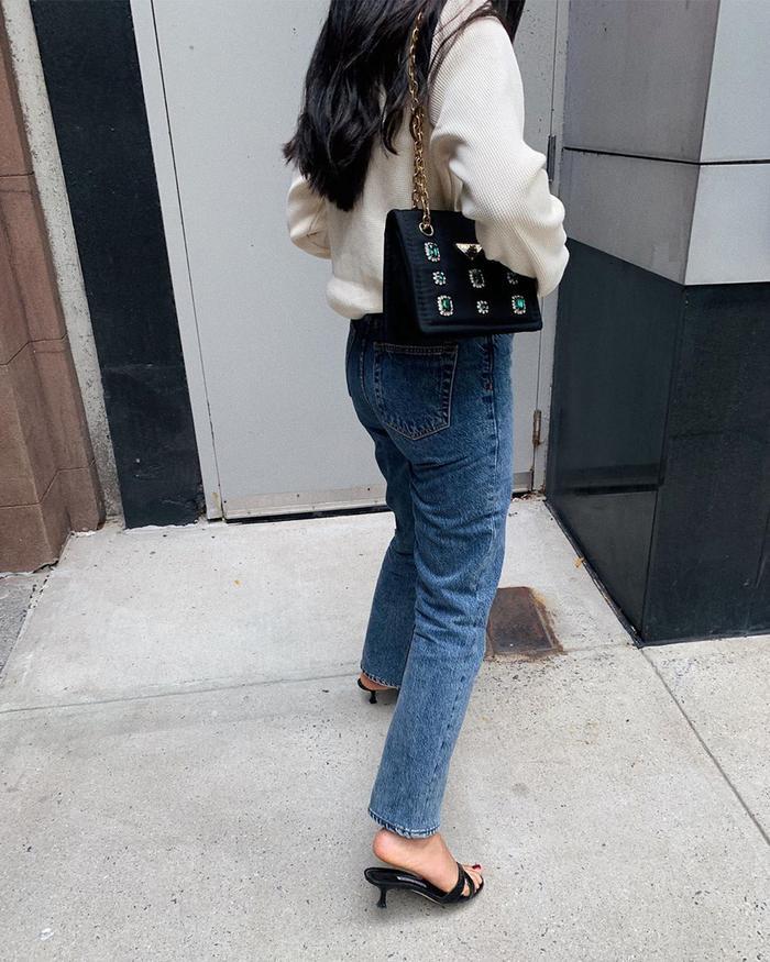 Jean Shopping Picks Fall 2020
