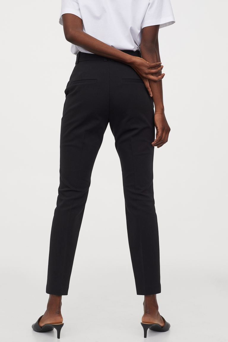 H&M Just Dropped the Most Expensive-Looking Basics
