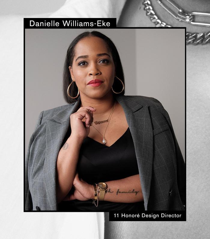 Danielle Williams-Eke