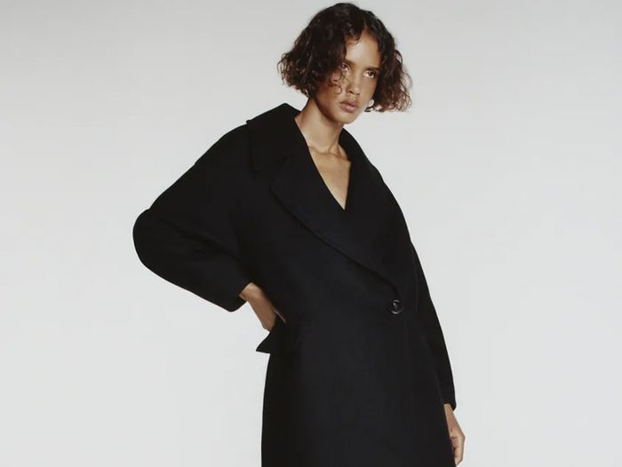 I Scoured the Whole Zara Website to Put Together the Perfect Autumn Edit