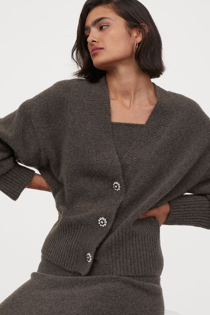 The 27 Best Sweaters At H&M Right Now | Who What Wear