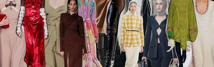 These Are the Biggest Fall 2020 Trends, Period