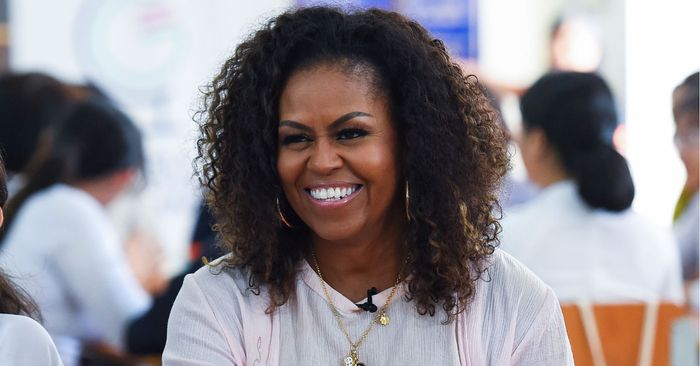 The 6 Basics Michelle Obama Has Relied on This Year