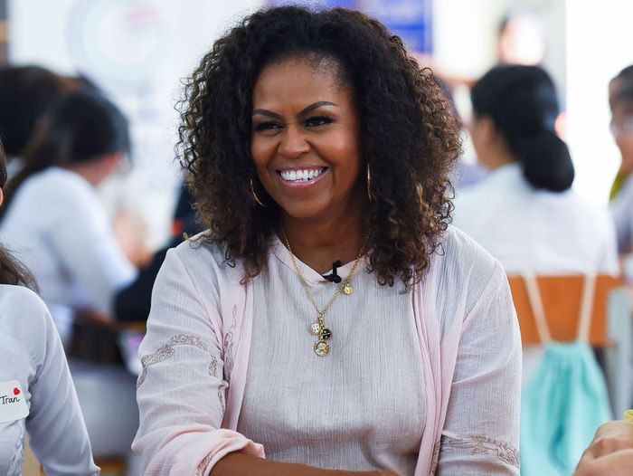 Michelle Obama's style after the White House - 2020 outfits