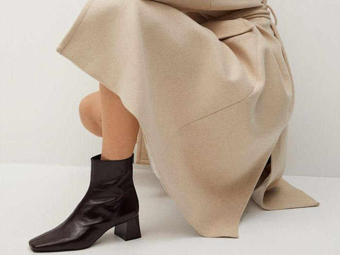 These High-Street Boots Are Probably the Best I've Seen This Year