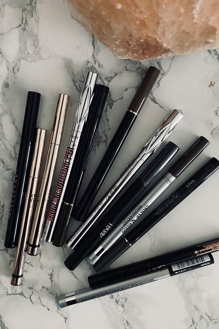 Benefit Brow Microfilling Pen: Eyebrow pens
