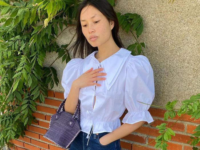 8 Cool Brands French Girls Are Wearing Right Now