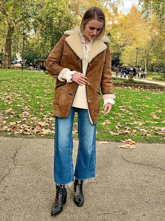 Autumn Boot Trends: Western Style Boots