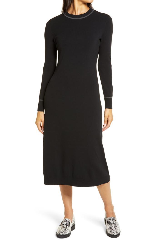Long Sweater Dresses,long sweater dress,
