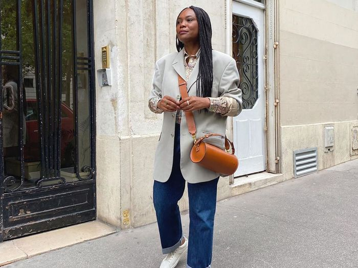 I'm French and an Easy-Outfit Enthusiast—These 5 Items Are My Favorites