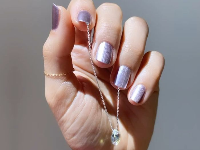 According to OPI HQ, These Are the Most-Wanted Nail Polish Colors for Fall