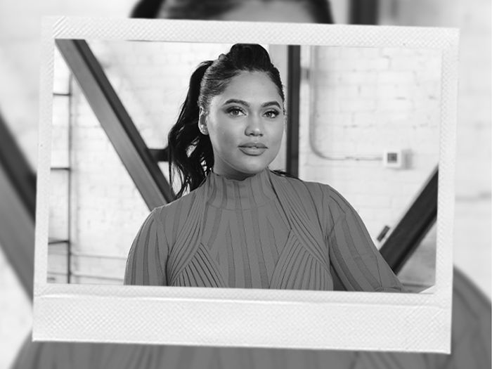 Second Life Interview: Ayesha Curry