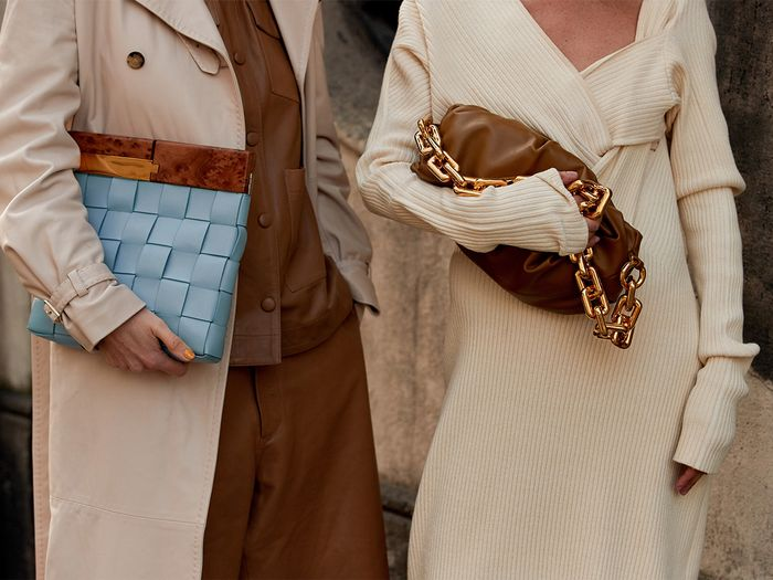 Roundup of the best clutch bags