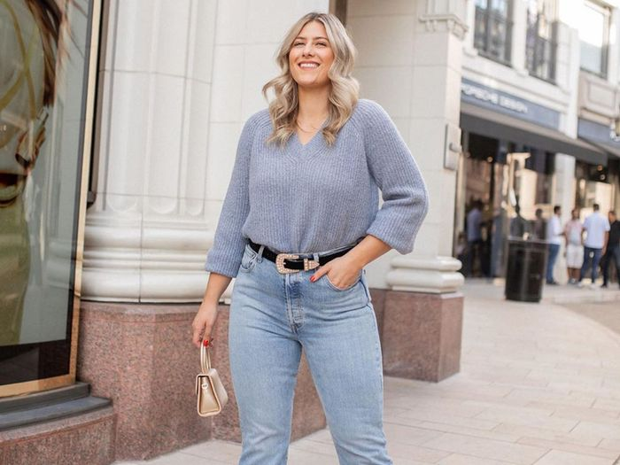 I Scrolled Through 24 Reviews to Find the Top-Rated Jeans & Booties at Nordstrom