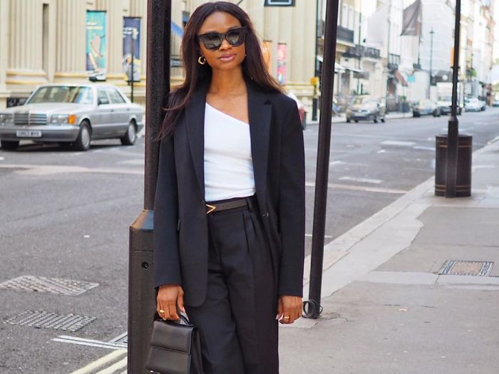 6 Work Outfits We Love for Autumn Whether You're WFH or in the Office