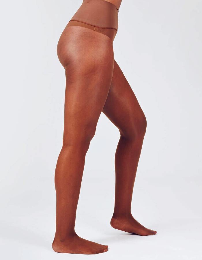 Heist The Nude