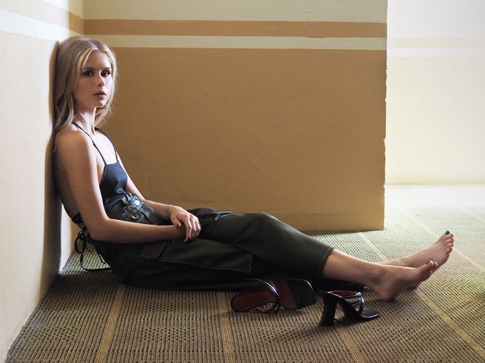 Erin Moriarty on Season Two of The Boys and Being a NYC-L.A. Fashion Hybrid