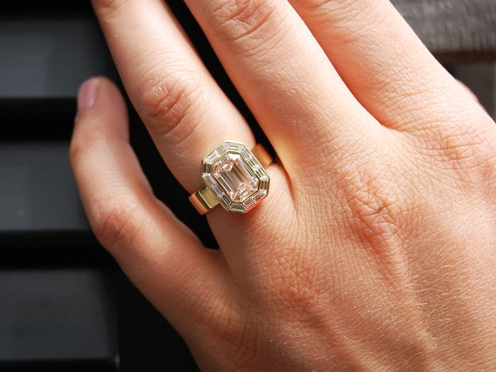 The 10 Biggest Fall Engagement Ring Trends, as Predicted by Jewelry Designers