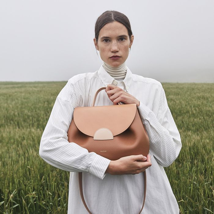 Let Me Tell You About Polène, the Handbag Brand French Girls Obsess Over