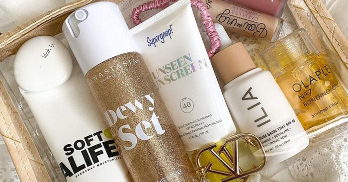 The 5 Toxic Products I Tossed From My Makeup Bag and What I Replaced Them With