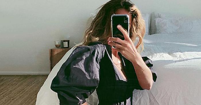 25 Long-Sleeve Midi Dresses I'll Still Be Wearing in 5 Years