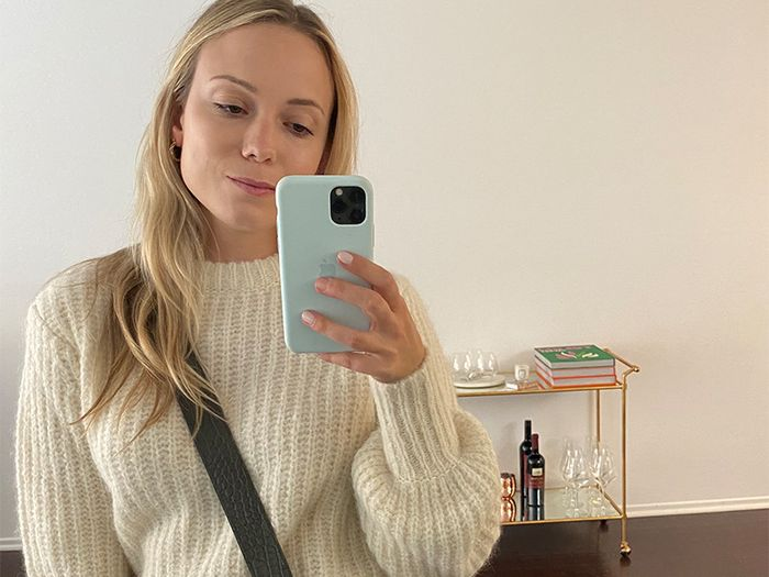 25 Comfy Fall Things I'm Buying to WFH in, Because That's Still a Thing