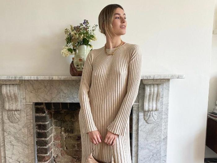 Fall Maxi Dresses