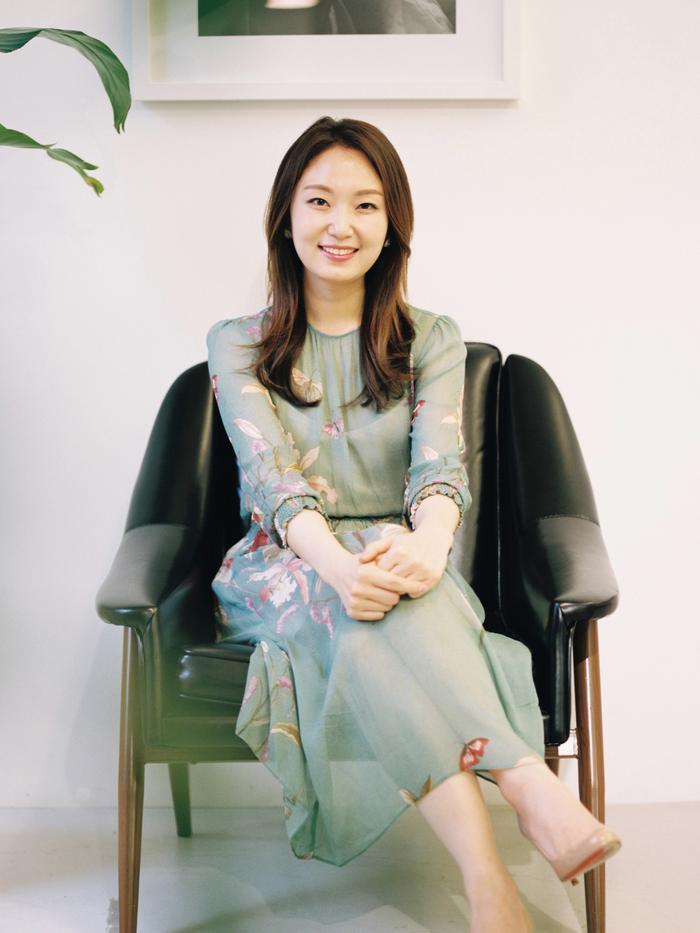 Yanghee Paik Headshot
