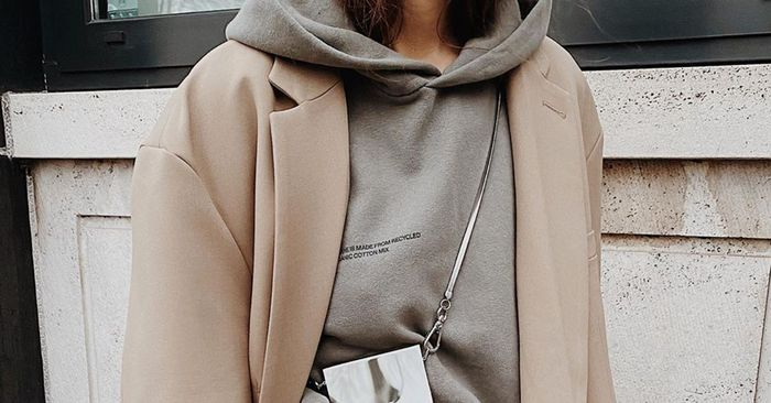 """""""It's Like Wearing a Cloud"""": 24 Other-Wildly Soft Hoodies People Are Loving"""