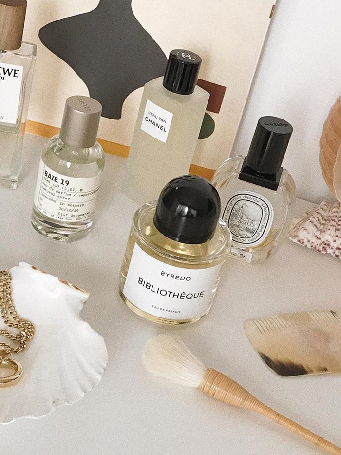 Best men's fragrances for women: byredo