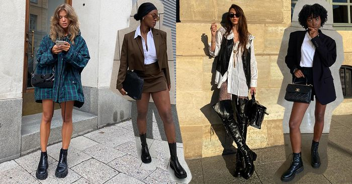 Fall boot trends that are selling like crazy
