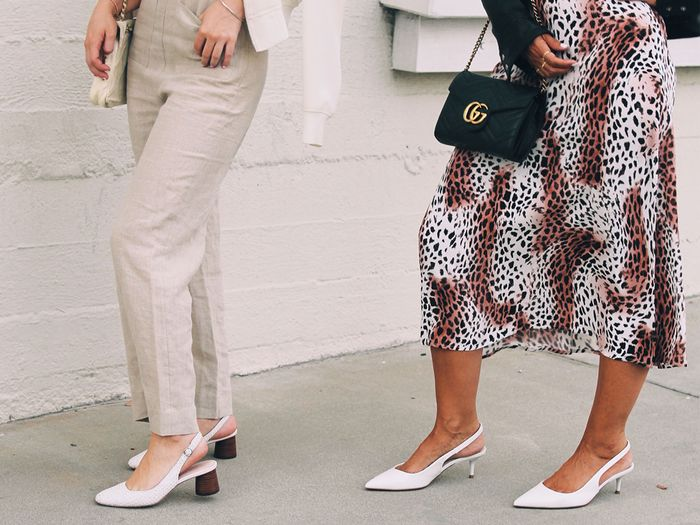 I'm 55 and My Daughter Is 23—These Are the 5 Shoe Trends We Both Wear