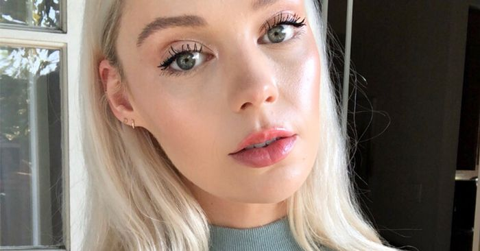 I'm Most Often Complimented on My Lashes, Lips, and Perfume—Here's the Reveal