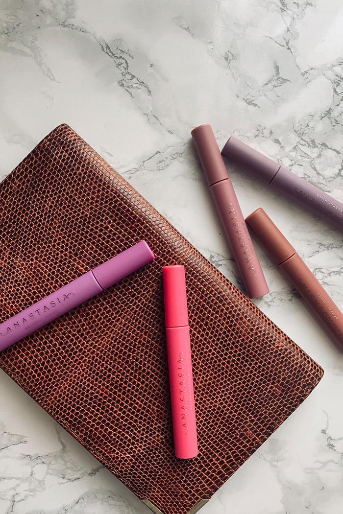 Anastasia Beverly Hills Lip Stain: Product shot