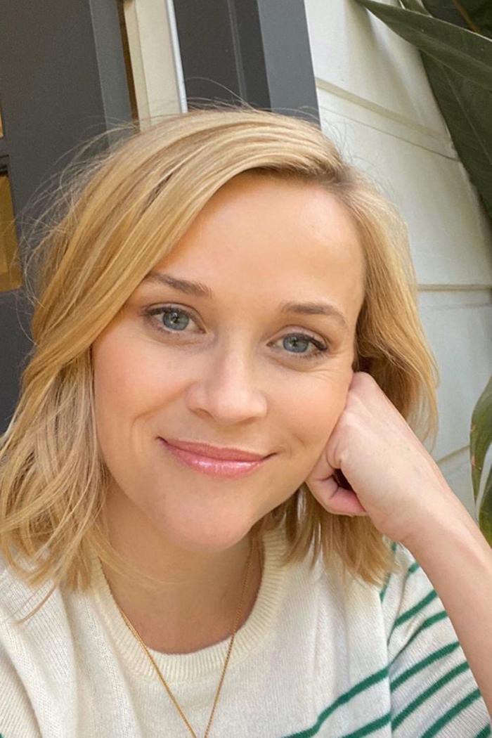 Cetaphil Gentle Skin Cleanser: Reese Witherspoon