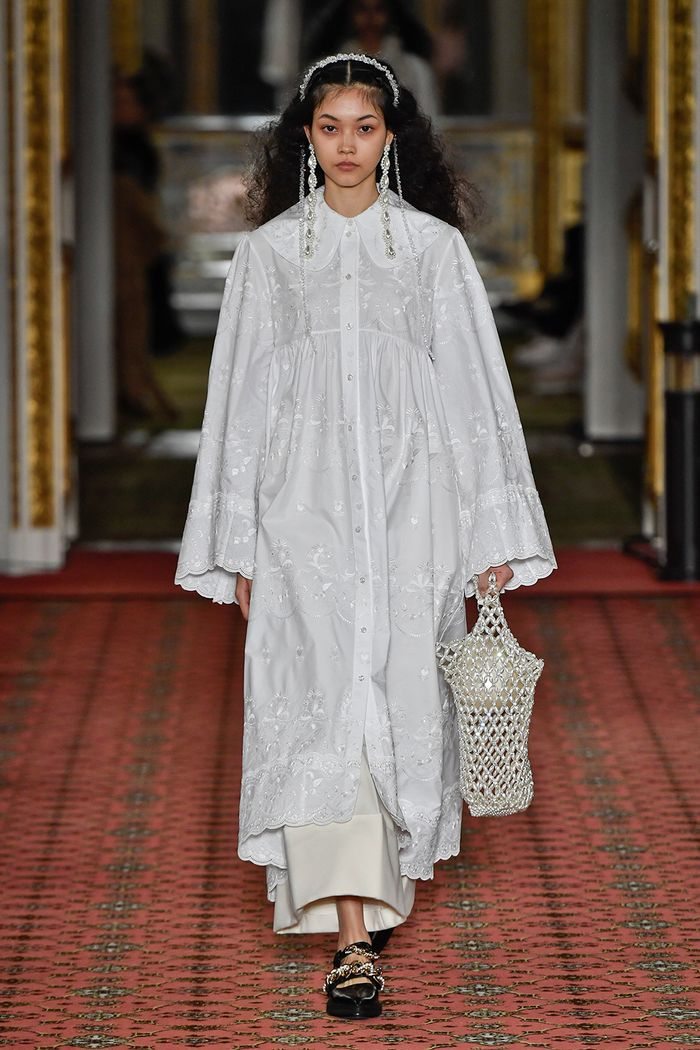 Best London fashion brands: Simone Rocha
