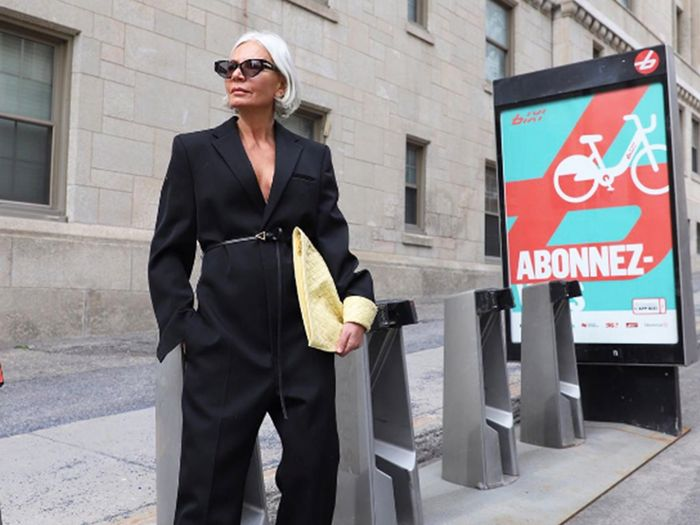 The Fall Trend Fashion Girls From 20 to 50 Years Old Are Obsessed With