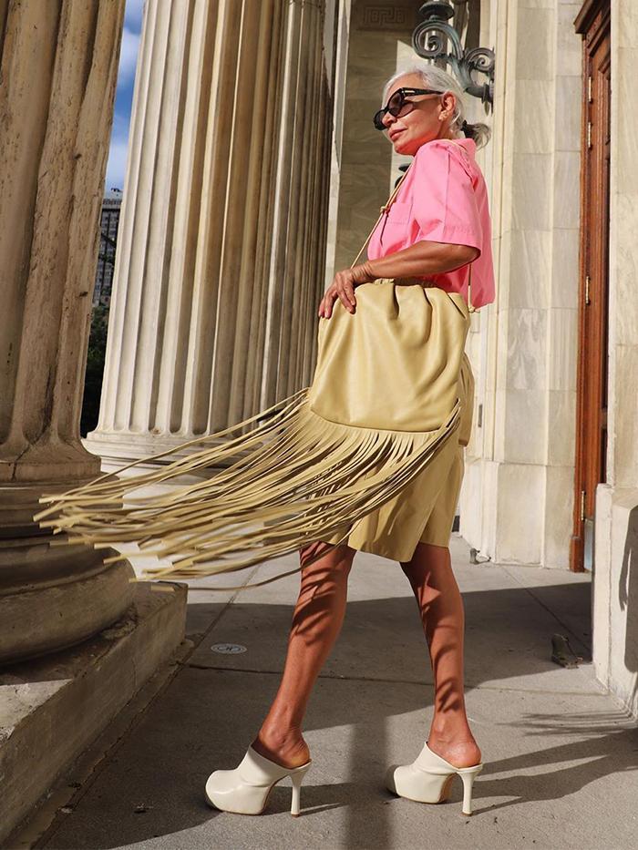 Autumn Cult Buys: Bottega Veneta Bag