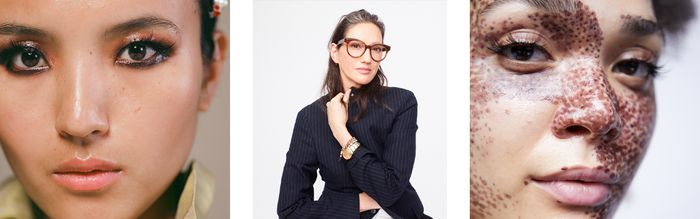 Jenna Lyons on Her New Beauty Line, Daily Skin Rituals, and Taking Her Teeth Out