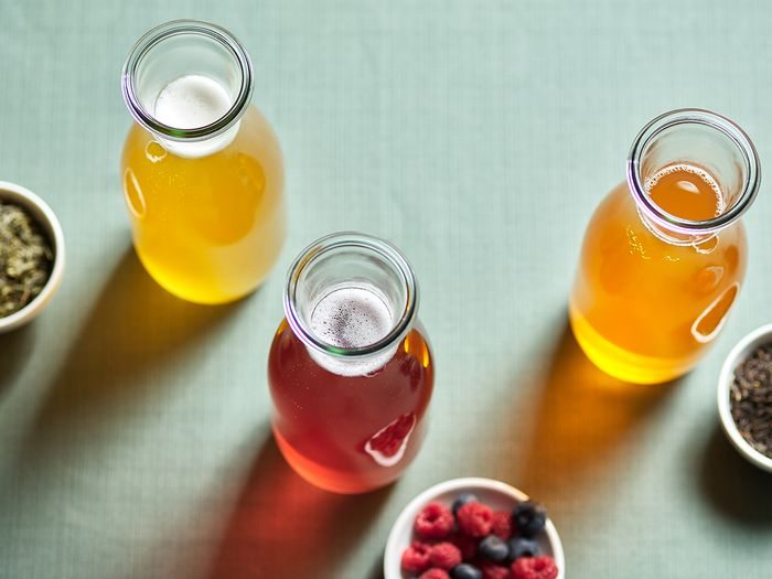 Is Kombucha Really That Good for You? We Investigated