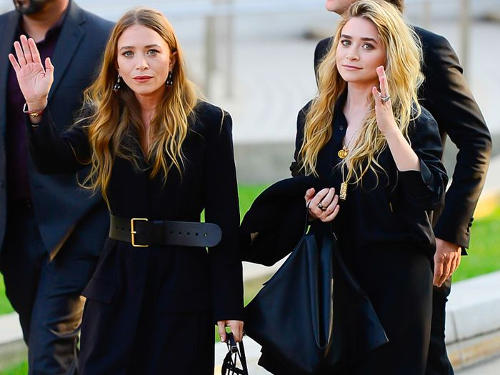 The Olsens Were Way Ahead of the Curve on This Fall Trend